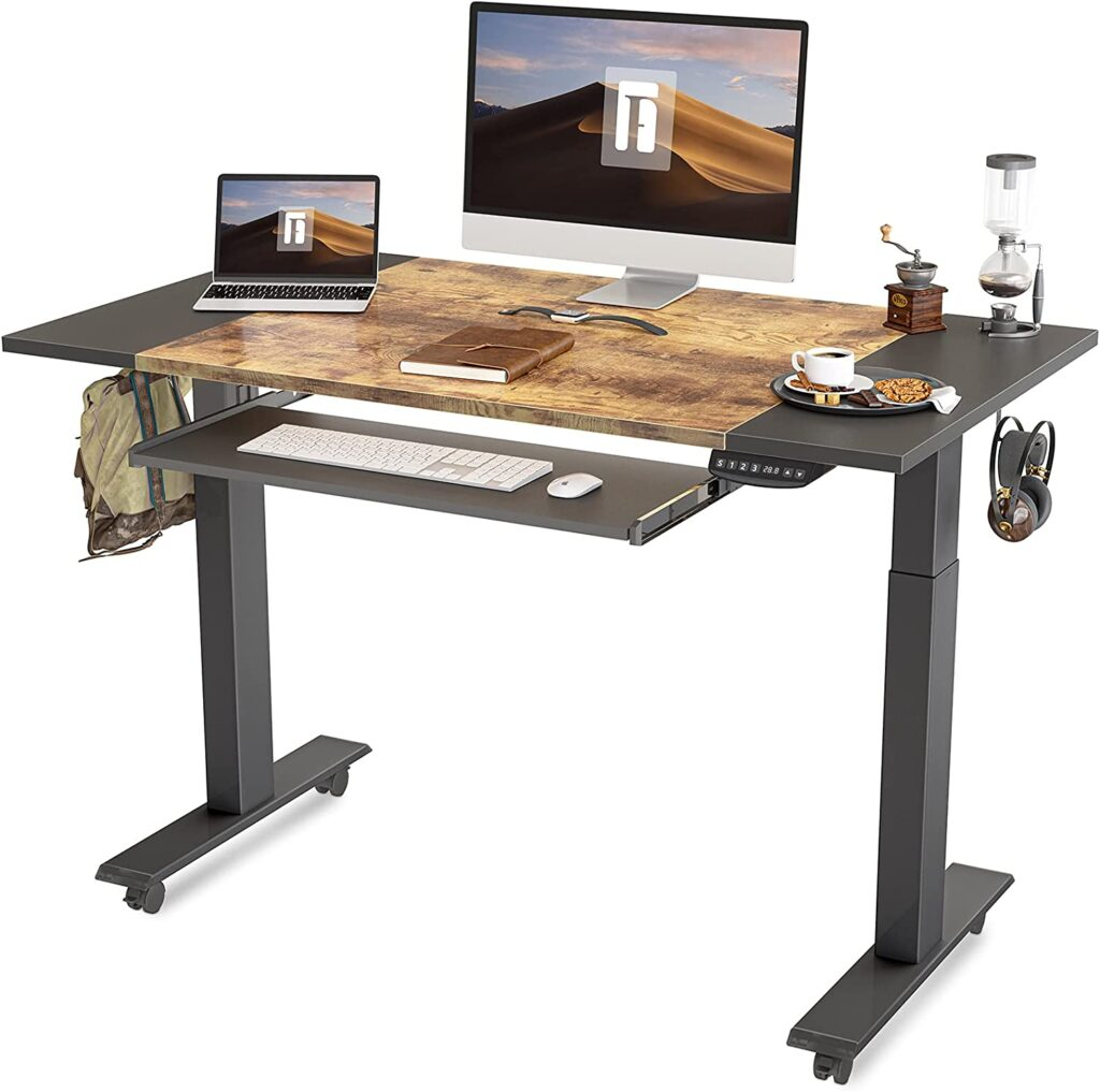 The Best Electrical Adjustable Standing Desk in 2021