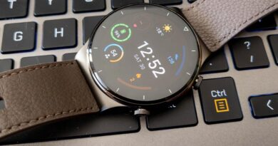 The New HUAWEI WATCH GT 2 Pro