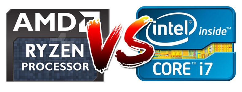 Battle with AMD and Intel